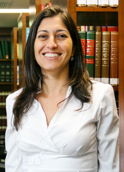 Ana Luisa Porto Borges