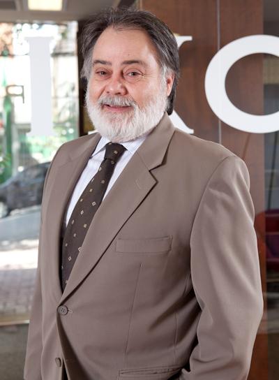 Luiz Vicente de Carvalho