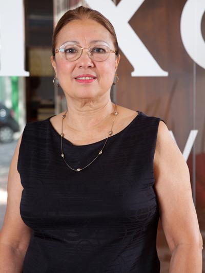 Vera Lucia de Paiva Cicarino
